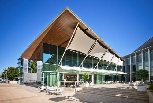 Adelaide Convention Centre Regatta's Restaurant
