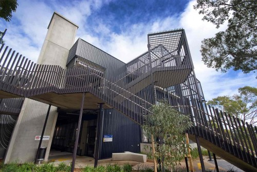 Flinders University School of Biological Sciences