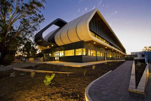 Glenunga International High School