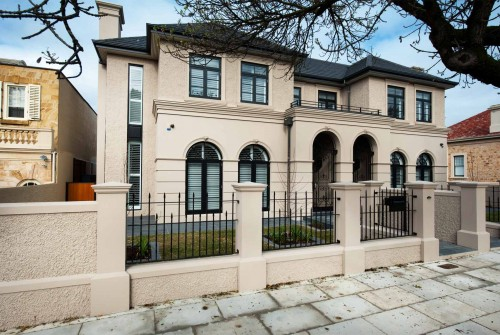 Stanley Steet North Adelaide Luxury Homes