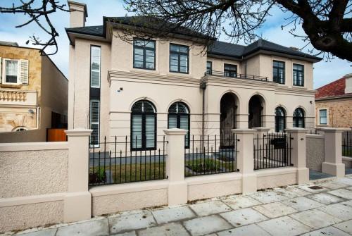 Stanley Steet North Adelaide Luxury Homes