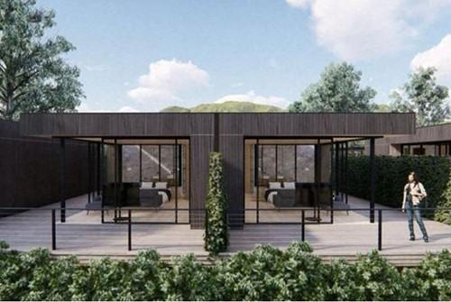 Mossop wins new 'Tourism Destination' project in McLaren Vale