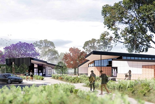 New Cathoilc School for South Australia's Riverland