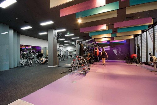 Anytime Fitness Gawler Place