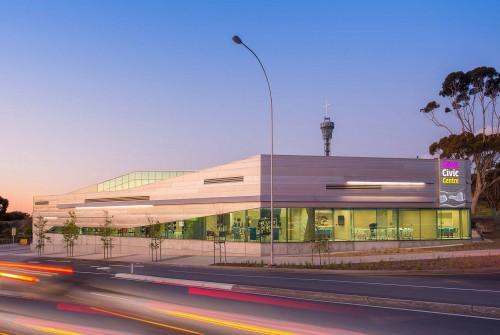 Cove Civic Centre