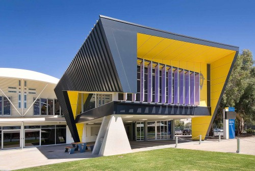 Endeavour College Mawson Lakes- North Wing