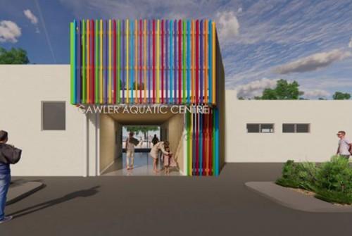 Gawler Aquatic Centre