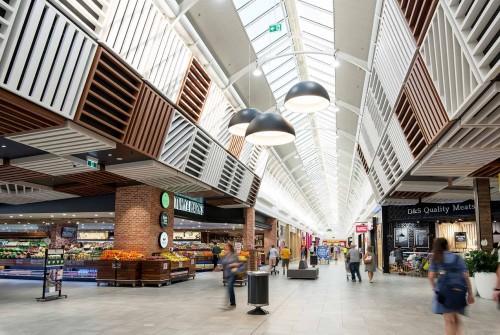 Golden Grove Village Shopping Centre