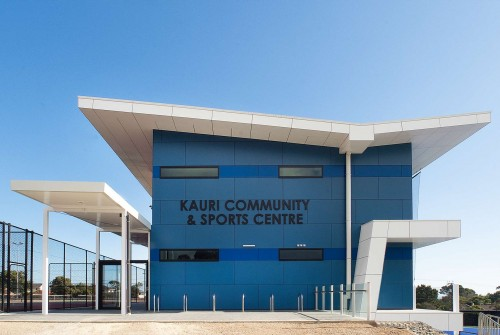 Kauri Community and Sports Centre