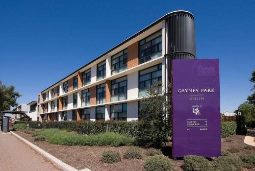 Life Care 'Gaynes Park Manor Stage 2