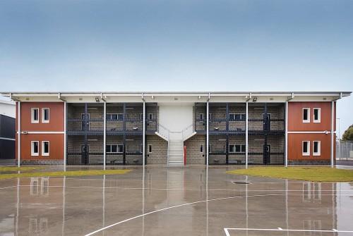 Mount Gambier Prison Accommodation Units