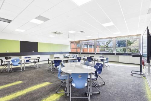 Mount Barker High School STEM Works