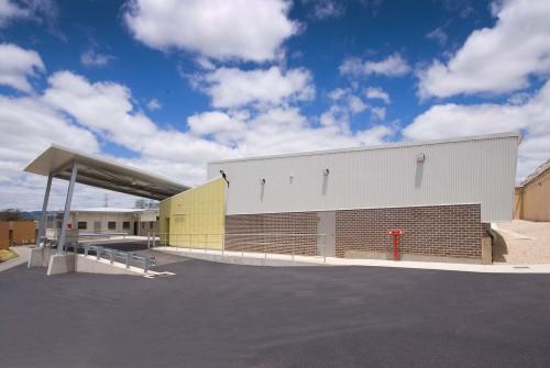 Northfield Prisons Infrastructure Upgrade Stage 3
