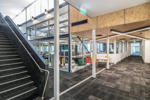 Playford International College STEM Upgrade