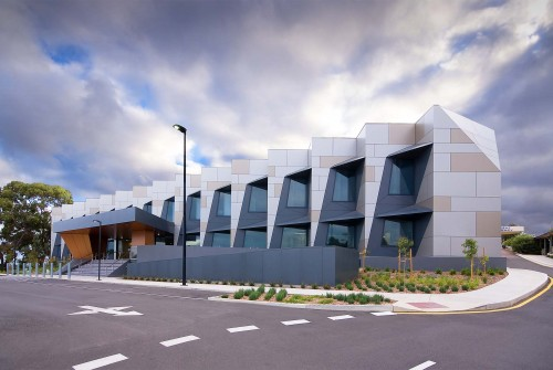 Port Lincoln Hospital