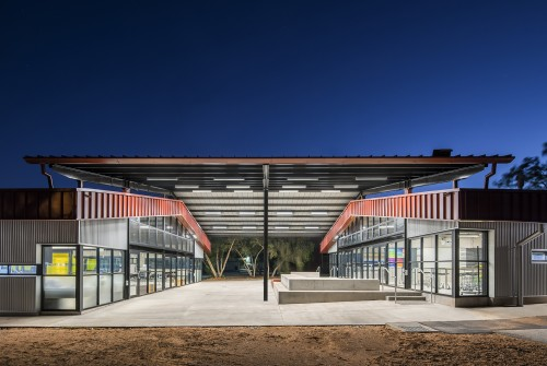 Port Augusta Secondary School STEM Upgrade