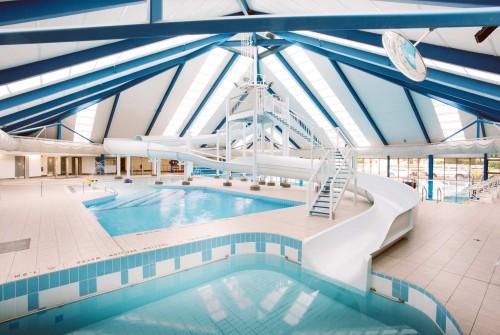 Port Lincoln Regional Indoor Aquatic and Leisure Centre Upgrade