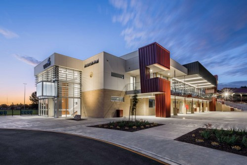 Port Pirie Sports Precinct & Leisure Centre