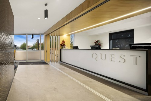 Quest Apartments Port Adelaide