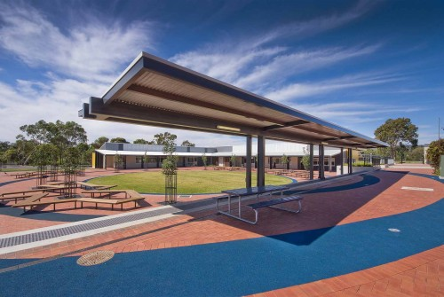 Reynella East College