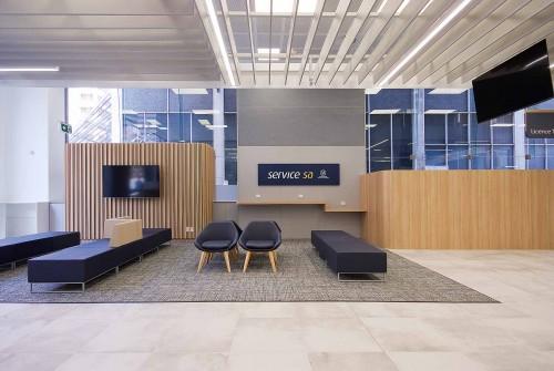 Service SA Centre Adelaide