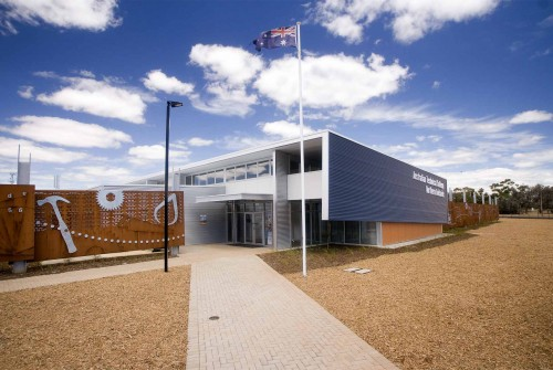 St Patrick's Technical College Northern Adelaide