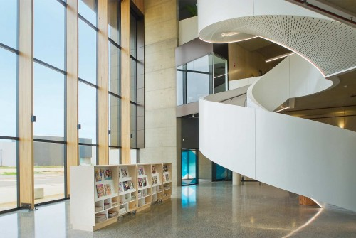 Stretton Centre Community Learning Hub