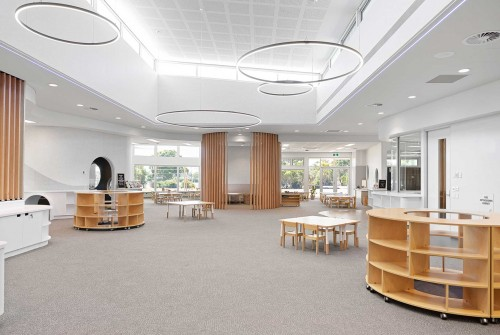 Tenison Woods College (Mount Gambier) Stage 1 Works