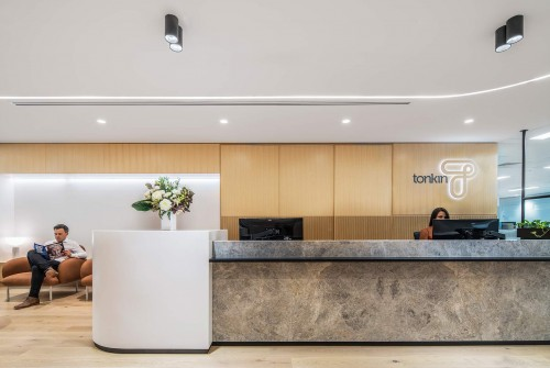 Tonkin Consulting Offices
