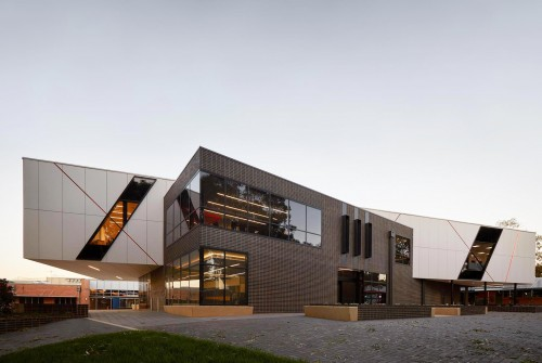 Trinity College (SA) Innovation & Creativity School