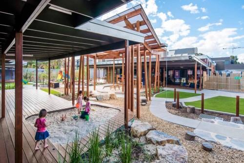 University of South Australia Child Care Centre