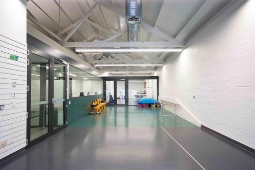 University of South Australia Integrated Health Clinics City West