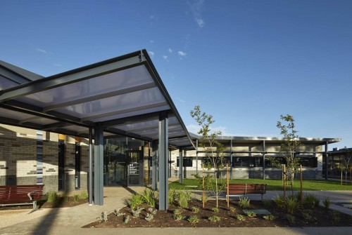 University of Adelaide Riverland Oral Health Centre