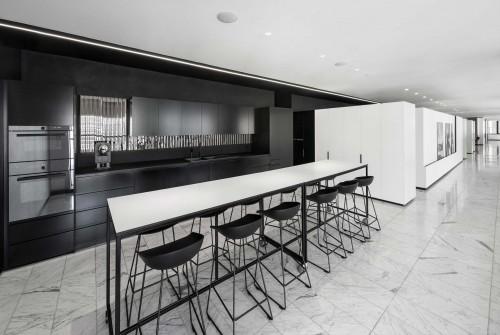 Walter Brooke & Associates Office