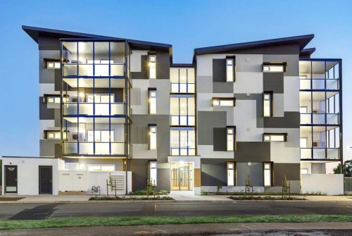 Woodville West Apartments